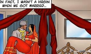 Savita bhabhi movie scene 74 - the divorce settlement