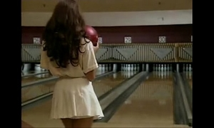 Nude bowling party [1995]
