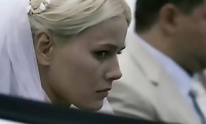 Ekaterina kuznecova outdoor anal in wedding day